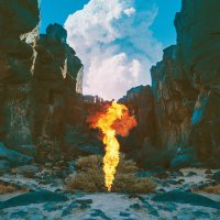 Bonobo - Migration (2017) / electronic, ambient, chillout, downtempo