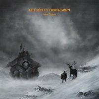 Mike Oldfield - Return To Ommadawn (2017) / Rock, Art-Rock, Folk Rock, Celtic, New Age, Progressive