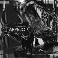 Monobloq - Arpejo (2017) / Techno, Electronic, Melodic, Synth, Tech-House, Minimal, Brazil