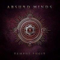 Absurd Minds - Tempus Fugit (2017) / EBM, Electro, Synthpop
