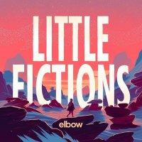 Elbow - Little Fictions (2017) / Indie Rock, Britpop, Brit-Rock