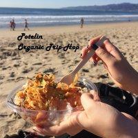 Potelin - Organic Trip-Hop (2017) / trip-hop, downtempo, chill, beats, jazz