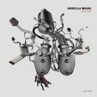 Gorilla Mask - Iron Lung (2017) / Free Jazz, Alternative, Jazz-Rock, Breaks, Punk, Avant-Garde, Canada / Germany
