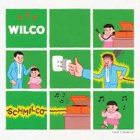 Wilco - Schmilco (2016) / Indie Pop, Folk