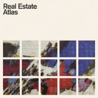 Real Estate - Atlas (2014) / Indie Rock, Psychedelic, Surf Rock