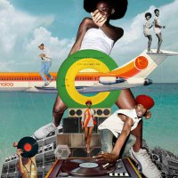 Thievery Corporation - The Temple Of I And I (2017) / Downtempo, Electronic, Experimental