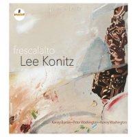 Lee Konitz - Frescalalto (2017) / Jazz