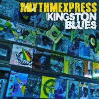The Rhythm Express  - Kingston Blues (2016) / Funk, Soul, Reggae
