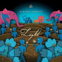 MIDIval PunditZ ‎– Light (2015) / Electronic, Folk, World, Indian Classical, Downtempo