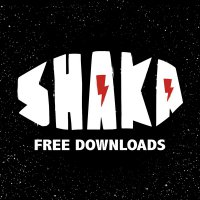 Shaka - Free Downloads (2016) / breaks, experimental, funk, glitch, hip-hop, nu-funk