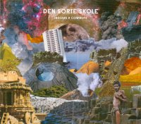 Den Sorte Skole ‎– Indians & Cowboys (2015) / Hip Hop, Jazz, Rock, Funk, Turntablism