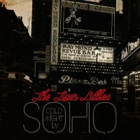The Tiger Lillies - Cold Night in Soho (2017) / Dark Cabaret