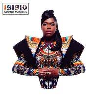 Ibibio Sound Machine - Uyai (2017) / Indie, Funk, Ethnic