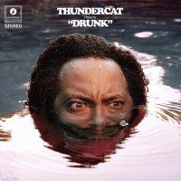 Thundercat - Drunk (2017) / downtempo, acid-jazz, soul, bass, jazzy, hip-hop, experimental