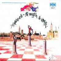 Peck-Smyth & Off - Love (1976) / Art Rock, Psychedelic Rock, Prog Rock, Pop Rock