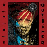 A/T/O/S – Outboxed (2017) / electronic, trip-hop, contemporary r'n'b, neo-soul, UK