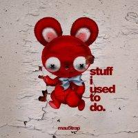 deadmau5 - Stuff I Used to Do (2017) / big beat, techno, electro, Canada