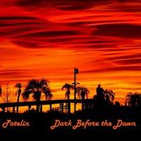 Potelin - Dark Before the Dawn (2017) / trip-hop, downtempo, chill, beats, jazz