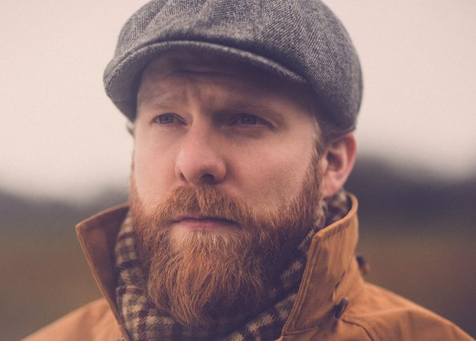 Alex Clare — Tail of Lions (2017) / indie pop, neo-soul, dubstep, UK