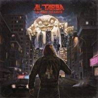 Al'Tarba – La nuit se lève (2017) / horrorcore, abstract hip-hop, inctrumental hip-hop, grime, ethnic, France