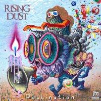 Rising Dust - Pollination (2017) / psytrance, progressive, Israel