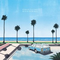 Geoffroy - Coastline (2017) / electronic, alternative pop, downtempo, Canada