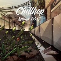 Chillhop Essentials - Spring (2017) / instrumental hip-hop, hip hop, chillhop, trip-hop