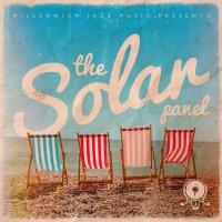 Millennium Jazz Music - The Solar Panel (2016) / Hip-Hop instrumental, Downtempo, Jazz, Trip-hop