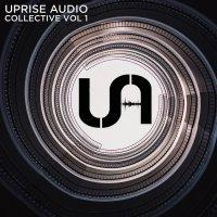 Various Artists — Collective Vol 1 (2017) / dubstep, uk garage, dub, UK