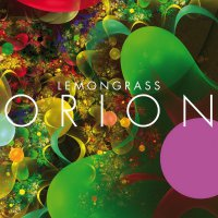 Lemongrass - Orion (2017) / Downtempo, Lounge, Chillout, Future Jazz, Electronic, Ambient