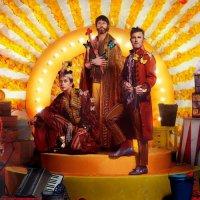 Take That - Wonderland (Deluxe) (2017) / Pop