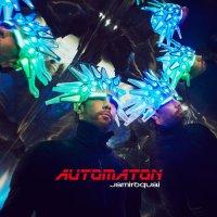 Jamiroquai - Automaton (2017) / Acid Jazz, Funk