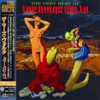 The Mars Volta - The Very Best Of (2017) (Compilation) / Progressive Rock, Neo-Psychedelia