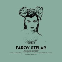 Parov Stelar - The Burning Spider (2017) / Electronic, Nu Jazz, Electro Swing, Dance