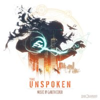 Gareth Coker - The Unspoken (OST) (2017) / Soundtrack, Breakbeat, Ethereal Mysticism, Rock, Big-Beat, US