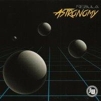 Nebula - Astronomy (2017) / Drum & Bass, Jungle, Drumfunk