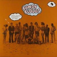 Hans Dulfer & Ritmo Naturel - Candy Clouds (1970), The Morning After The Third (1970) / Jazz-Rock, Afro-Cuban Jazz, Funk, Fusion, Free Jazz
