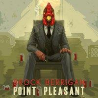 Brock Berrigan - Point Pleasant (2017) / Instrumental Hip-Hop, Beats, Funk