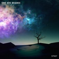 One Arc Degree - Cosmos in Flux (2017) / Electronic, Ambient, Downtempo, IDM, Psybient