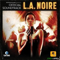Andrew Hale & Simon Hale — L.A. Noire Official Soundtrack (2011) / cool jazz, dark jazz, symphonic, ost, US