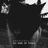 Nyctophiliac — Ill Side Of Town (2017) / trip-hop, dark jazz, boom bap, downtempo, Macedonia