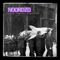 Noordzo - Shark Funeral Songbook (2017) / dark jazz, dark ambient, avant-garde, psychedelic, US