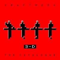 Kraftwerk - 3-D The Catalogue (2017) / Electro, Synthpop