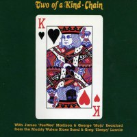 Chain - Two Of A Kind (1973) / Chain - The First 30 Years [Live] (1998) / Blues Rock, Rhythm & Blues