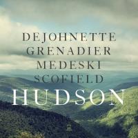 Jack DeJohnette, Larry Grenadier, John Medeski & John Scofield - Hudson (2017)  Fusion