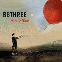 BBThree - Love Balloon (2017) / Jazz