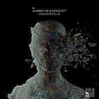 Alg0rh1tm & Ghoulcut - Conundrum LP (2017) / bass, halfstep, leftfield