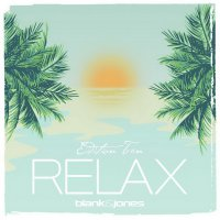 Blank & Jones - Relax Edition Ten (2CD) (2017) / Lounge, Chill Out, Electronic, Balearic