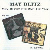 May Blitz – May Blitz / The 2nd Of May (1970-1971) (1992) / Hard Rock, Psychedelic Rock, Progressive Rock