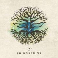1LFF - Heliobass Auritus (2017) / deep dubstep, trip-hop, bass, breaks, techno, Czech - Slovakia